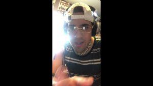 gzvtbmmt7rg 300x169 - Junyl Ft. Yaga El Yagazaki – No Me Ronquen (Official Video)