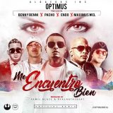jfjts3iq8by 160x160 - Optimus Ft. Benny Benni, Pacho, Endo y Maximus Wel - Me Encuentro Bien (Official Remix)