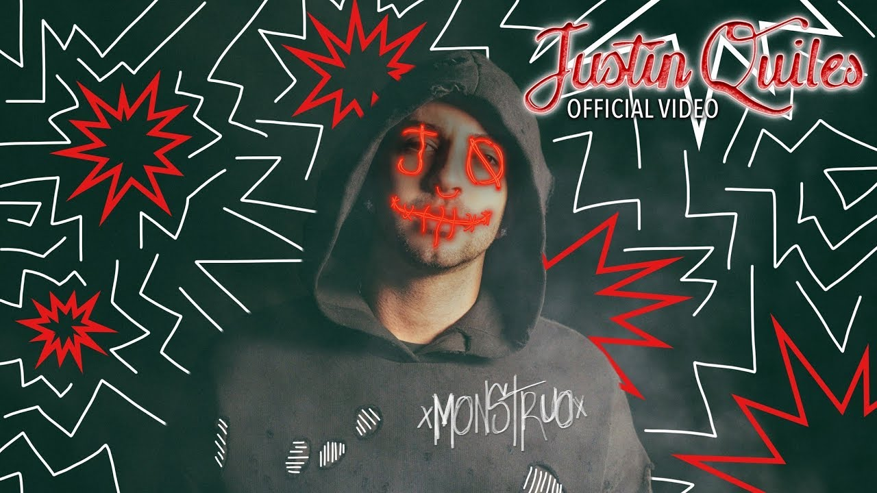 jrbsqleypnq - Justin Quiles – Monstruo (Official Video)