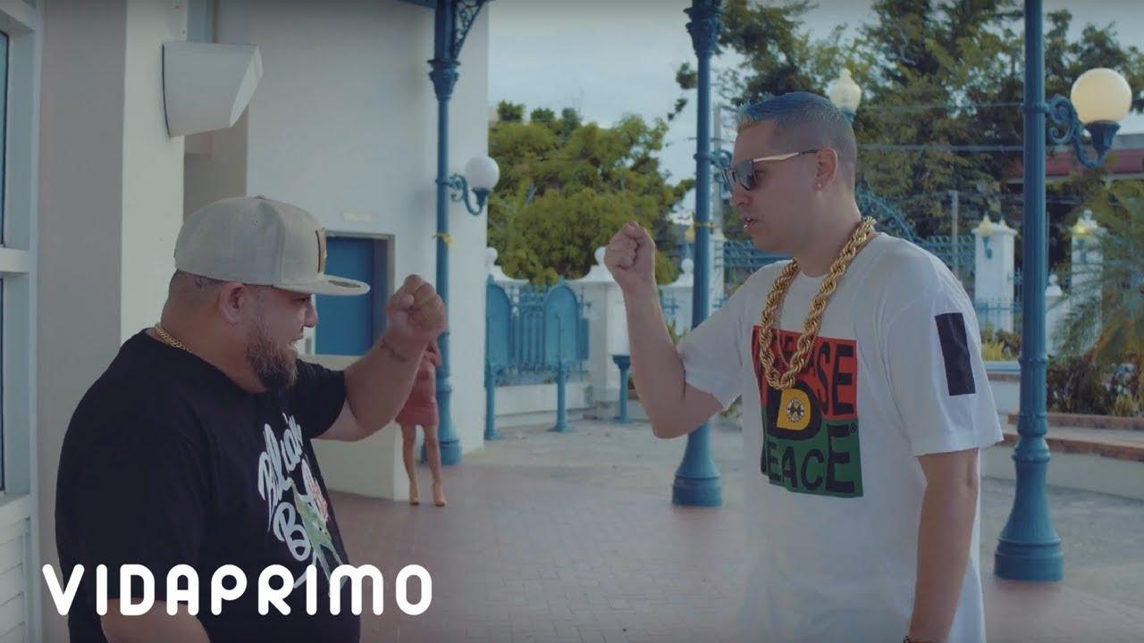 jtuakdyfkce - Ñejo Ft. Jamsha – Me Pego Algo (Official Video)