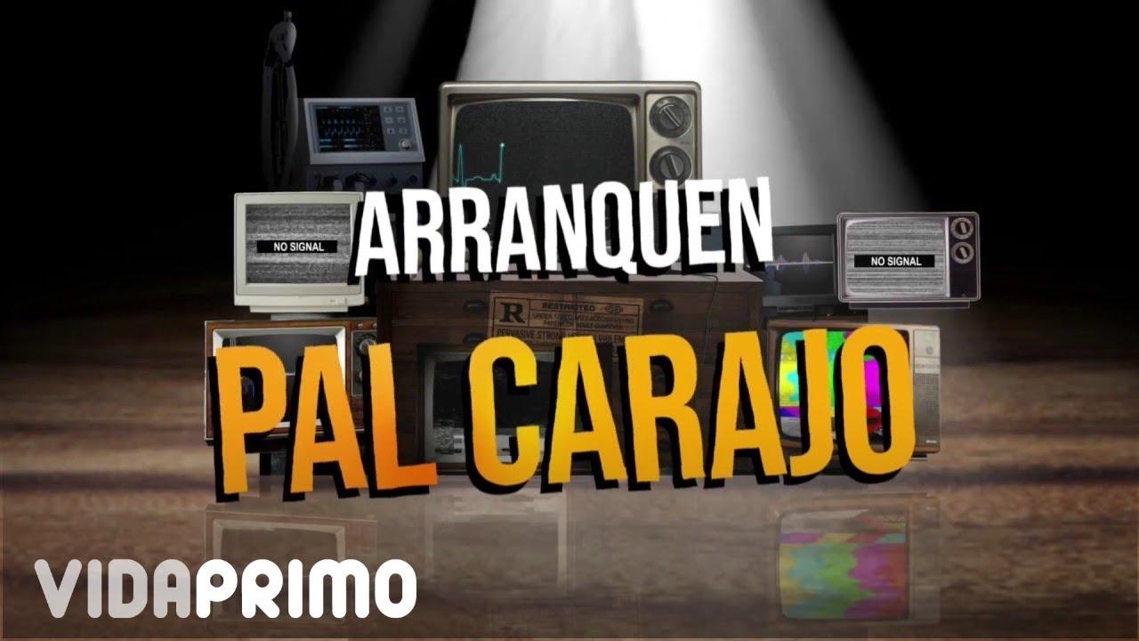 lpe 4 zja m - Tempo – Y Los Cojones Pa Cuando? (Video Lyric)