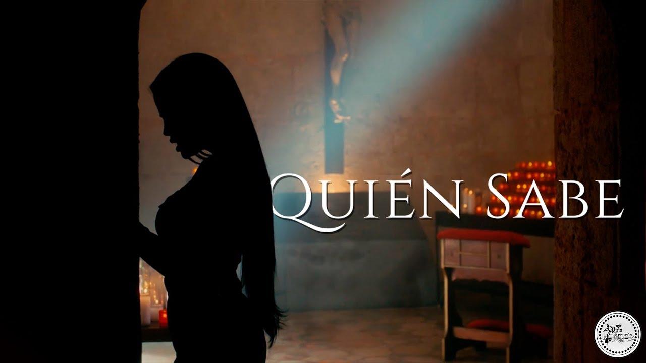 mg0b8iajvts - Natti Natasha – Quien Sabe (Official Vídeo)