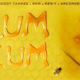 pllexxa2xqu 160x160 - Daddy Yankee Ft. RKM y Ken-Y Arcangel Plan B Y Natti Natasha - Zum Zum (Official Remix)