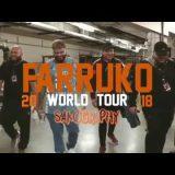 ptzixbi67fm 160x160 - Farruko – Farruko World Tour 2018 (Episodio 3)