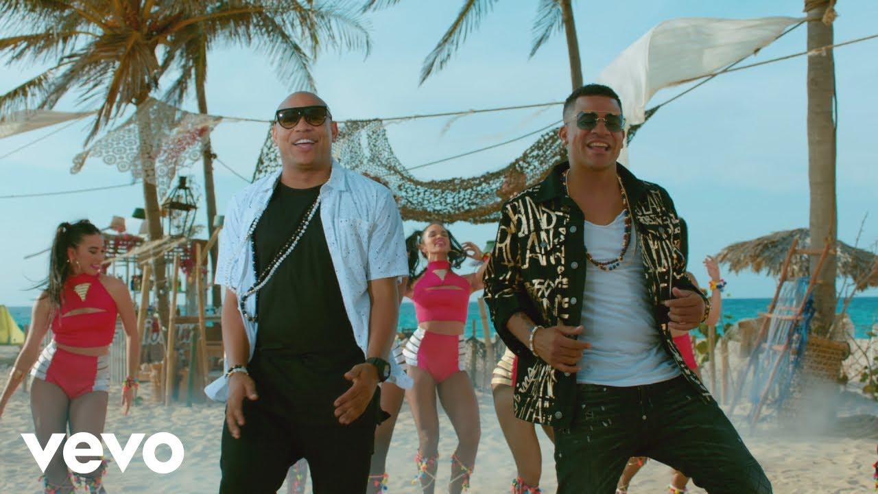 qj3zxu5ncle - Gente de Zona – Te Duele (Official Video)