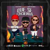 quese 160x160 - Jking & Maximan - Bandolera (iTunes)