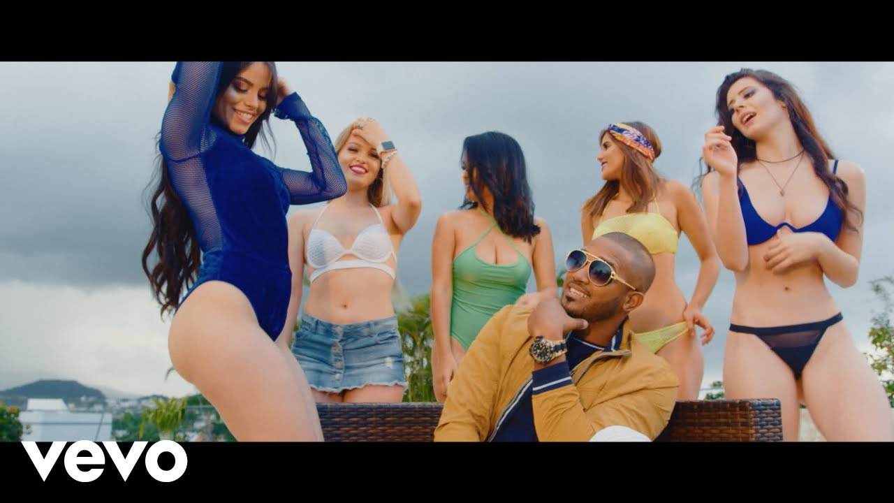 ruqb5rjogks - Darell Ft. G-One y Pusho – Mejor Sin Ti (Official Video)