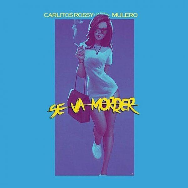 seva 600x600 - Mulero El Marciano Ft. Casper Magico Y Sou El Flotador – Envidia (Prod. Kronix Magical Y Shorty Complete)