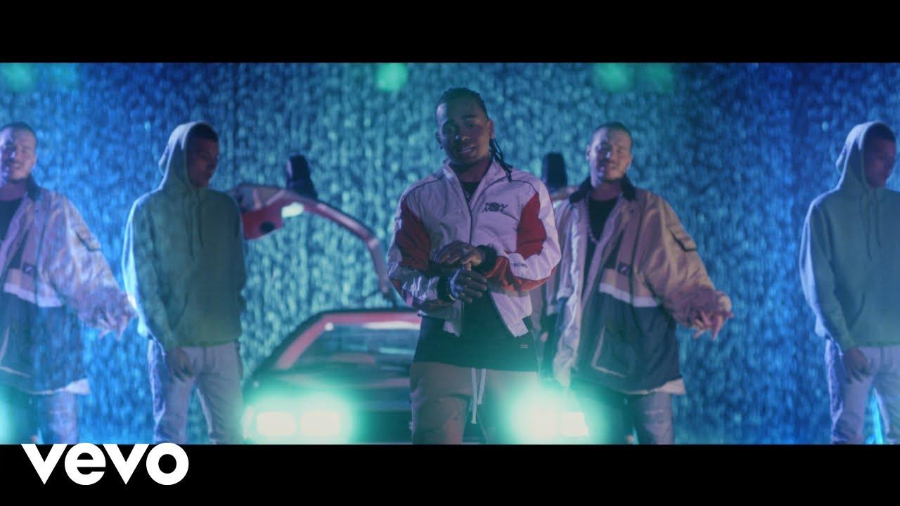 tko87mjtngk - J Balvin Ft. Ozuna – Karma (Official Video)