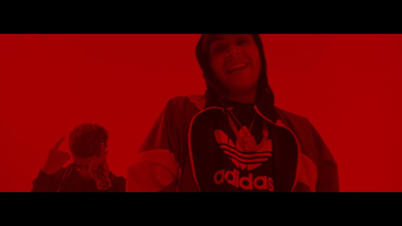 ycheimn5xhw - Frank Louis Ft. Lary Over y Darell – Te Metí (Official Video)