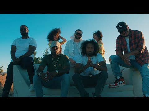 0 15 - Drei Ros, Breakfast N Vegas, Los Rakas - Bombero (Official Video)