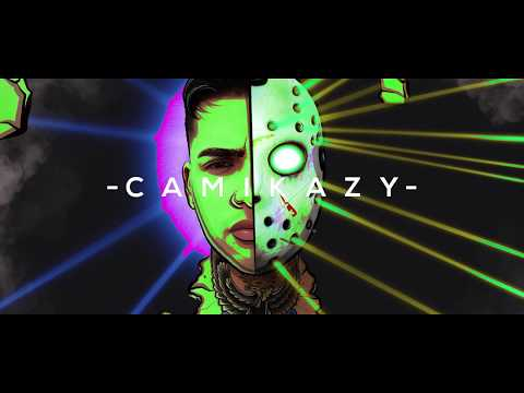 0 2 - Camikazy - Encuentra La Manera (Official Video)