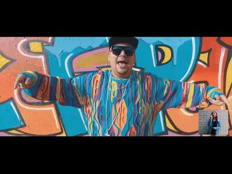 0 21 - Robey TNT - Crazy  (Official Video) (Prod.By Diflow El Especialista)