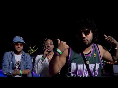 0 3 - Blingz, Paulino Rey, Brray - Fuck Boy (No Le Hablen De Amor) (Official Video)