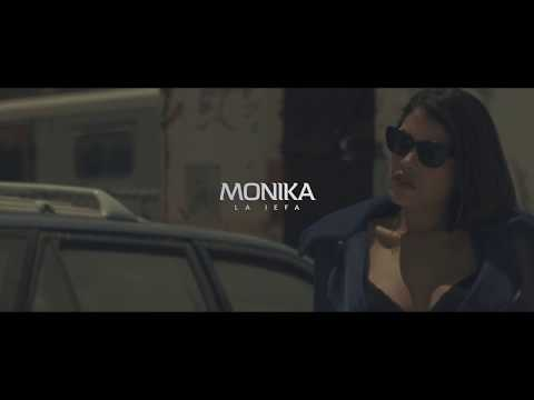 0 5 - Monika La Jefa - Ana (Official Video)