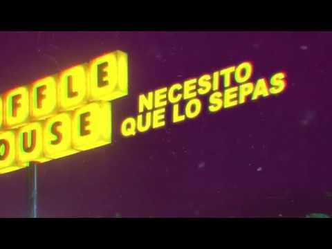 0 7 - Pipe Calderón - Necesito