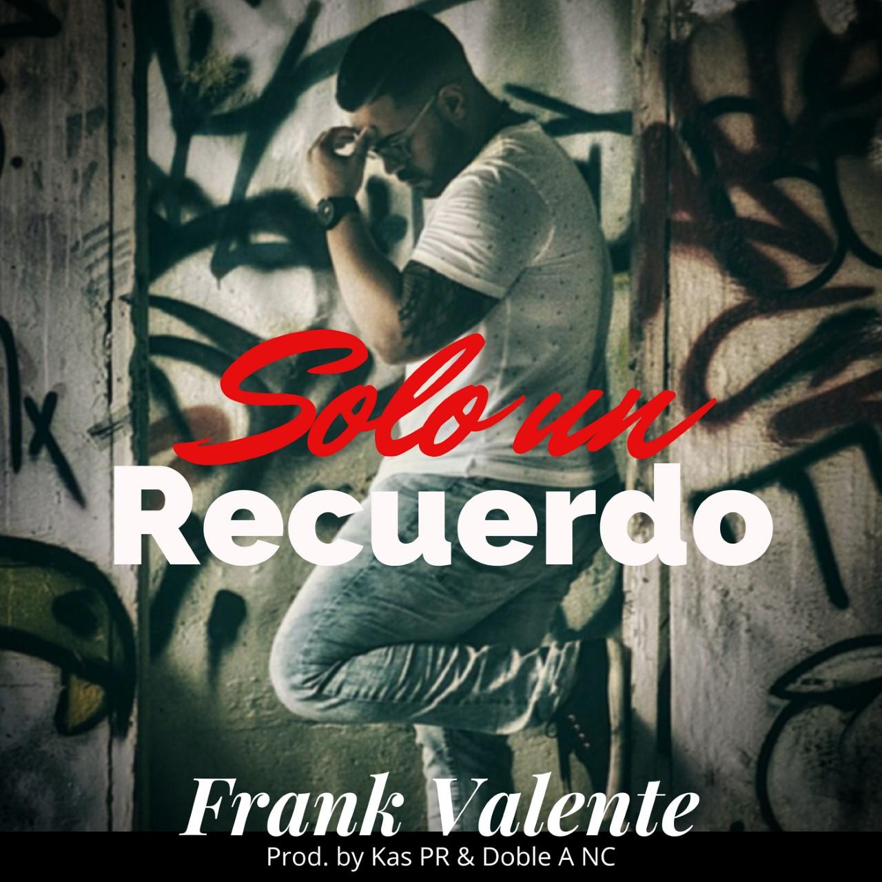 109 - Frank Valente - Solo un Recuerdo