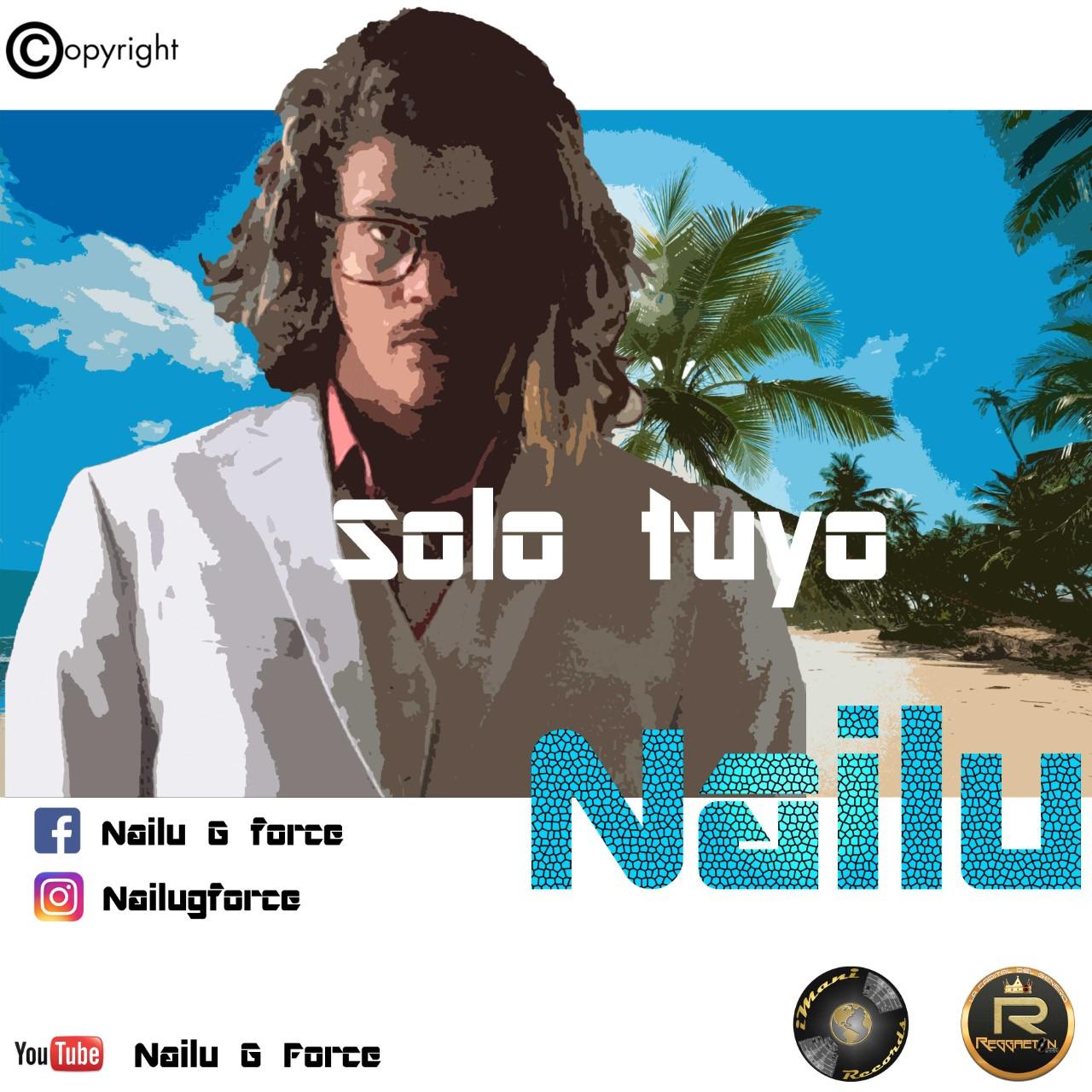 114 - Nailu – Solo Tuyo