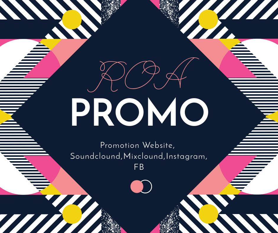 19 2 - Roapromo Radio (Episodio 11)