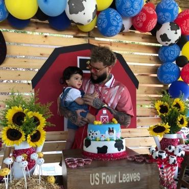 87 - Jamsha viaja a Disney con su hijo (Vlog)