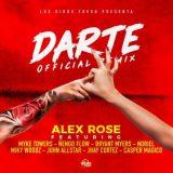 91 160x160 - Myke Towers, Alex Rose y Jhay Cortez - Darte Remix (Live Choliseo)