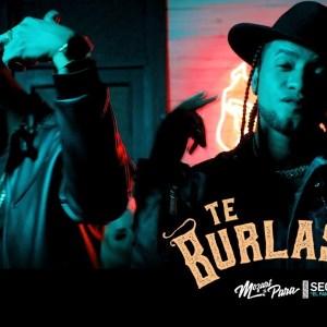 "99 - Mozart La Para Ft. Secreto ""El Famoso Biberon"" – Te Burlaste (Official Video)"