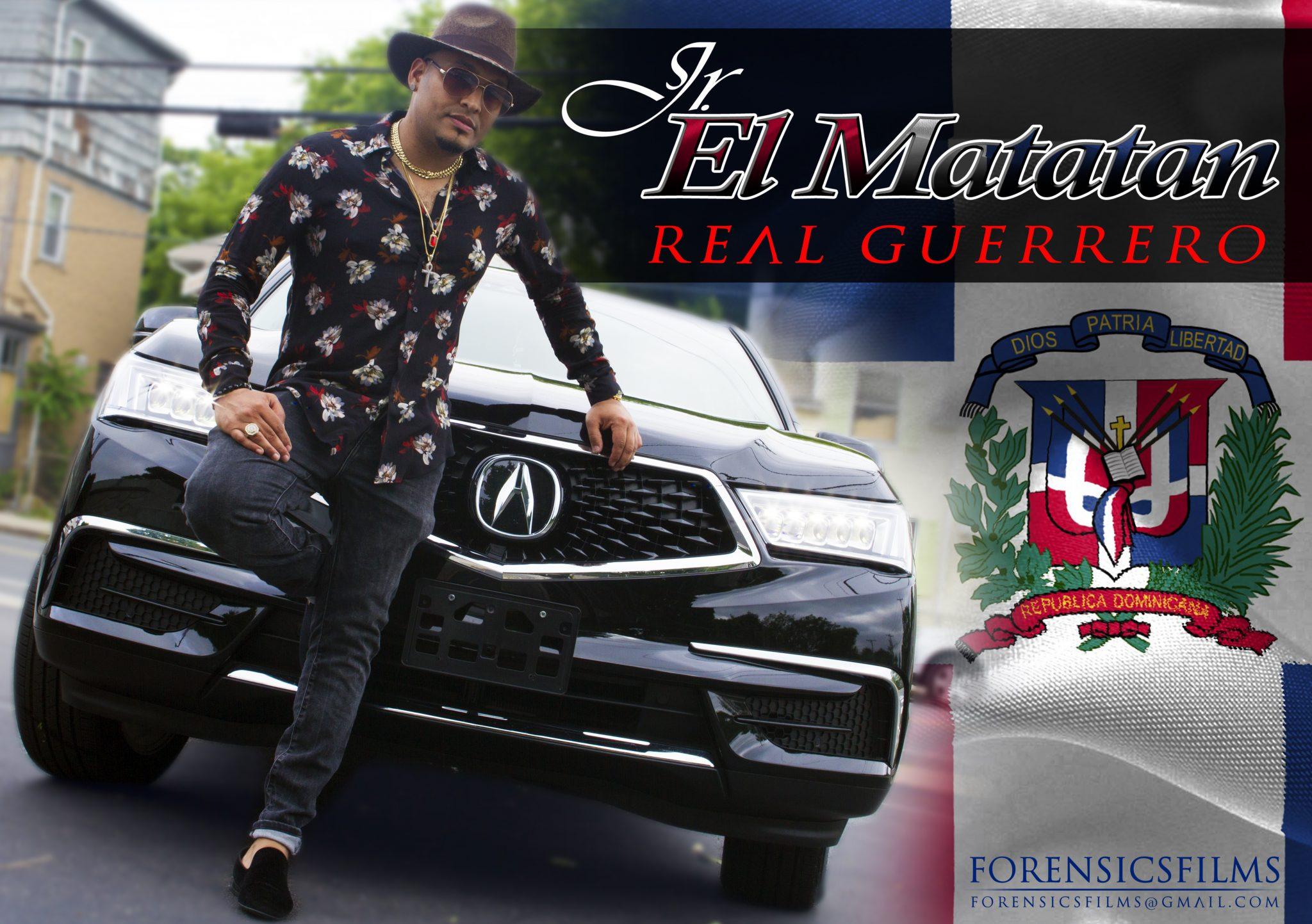 Jr El Matatan Real Guerrero - Jr El Matatan - Real Guerrero