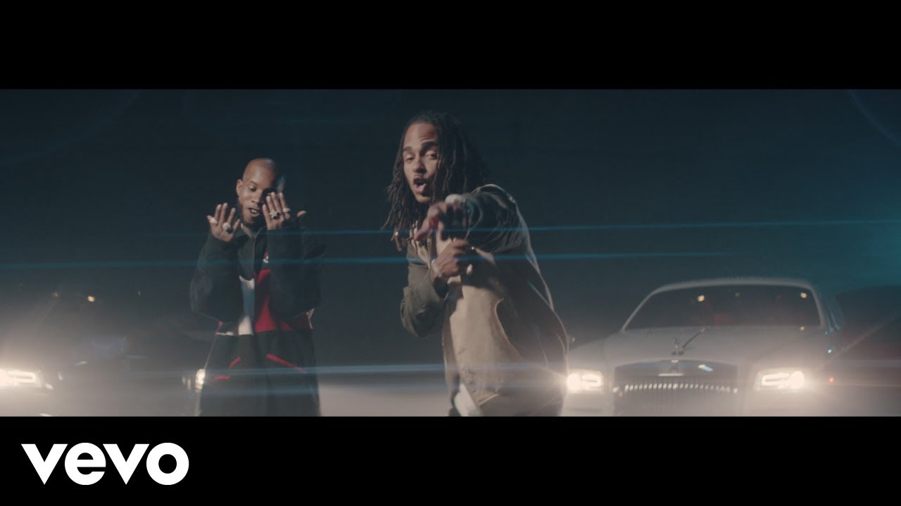a64h8g0v7lu - Ozuna – Pa Mi (Official Video)