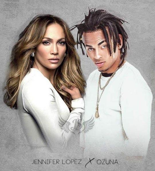 anilloremix - Jennifer Lopez, Ozuna – El Anillo (Official Remix)
