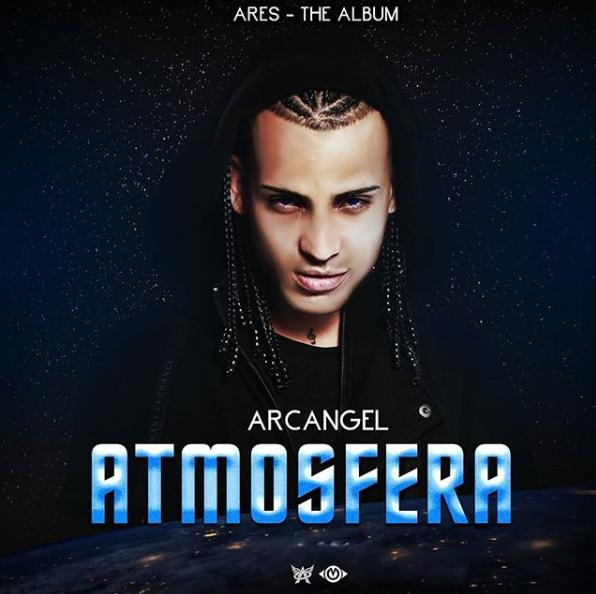atmosfera - Arcangel – Atmósfera