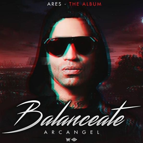 balanceate - Arcangel – Balancéate