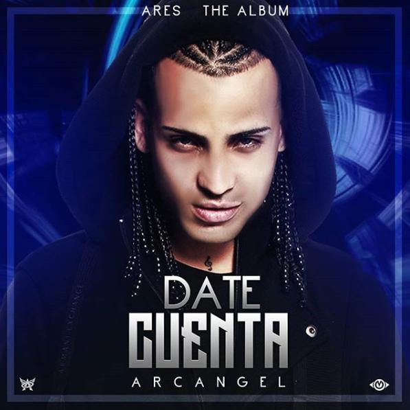 datecuenta - Arcangel – Date Cuenta