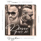 dime 160x160 - Rihanna Ft. Jayko ''El Prototipo'' - What Now (Spanish Remix)