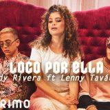 dwvkythiqgi 160x160 - Andy Rivera, Lenny Tavarez - Loco Por Ella (Official Video)