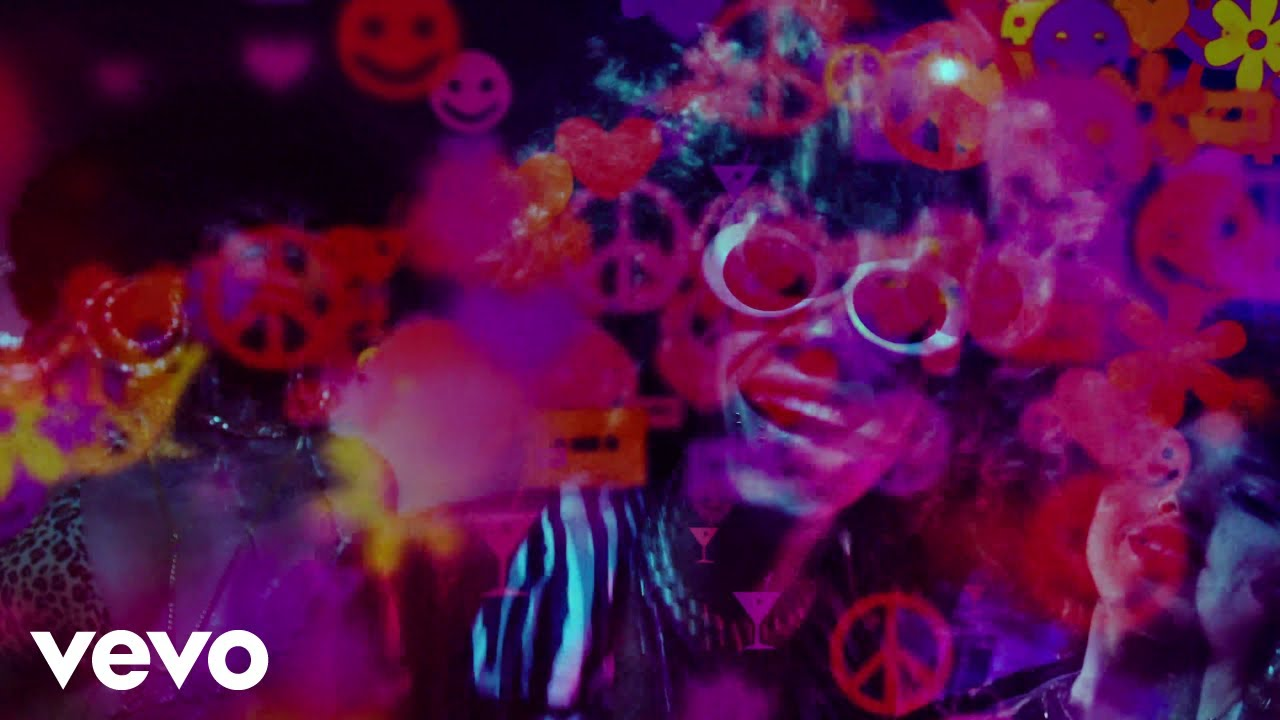 e8cksdiuueo - Jon Z – Me Fui De Over (Official Video)