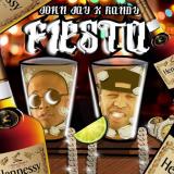 fiesta 160x160 - John Jay Ft. Randy Nota Loca – Fiesta (Vídeo Lyric)