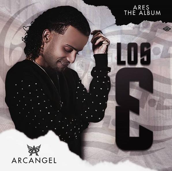 los3 - Arcangel – Los 3