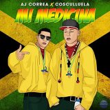 medicina 160x160 - Cosculluela Ft. Aj Correa, Maestro - Mi Medicina (Remix)