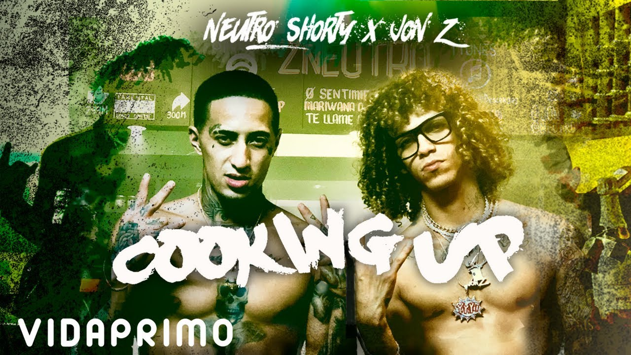 nsz70h229 s - Neutro Shorty Ft. Jon Z – Cooking Up (Official Video)