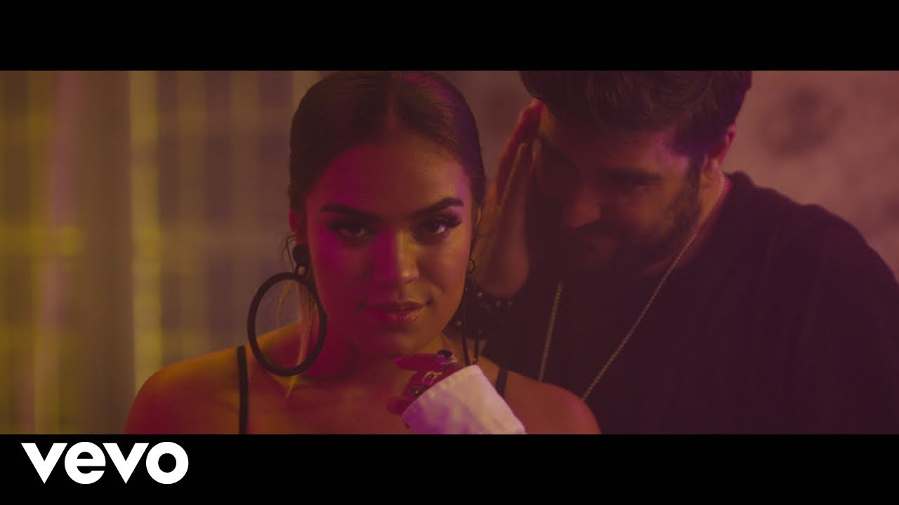 qjijxsdoinu - Antonio Orozco, Karol G – Dicen (Official Video)