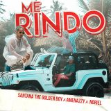 rindo 160x160 - Amenazzy Ft. Noriel – Me Rindo (Official Video)
