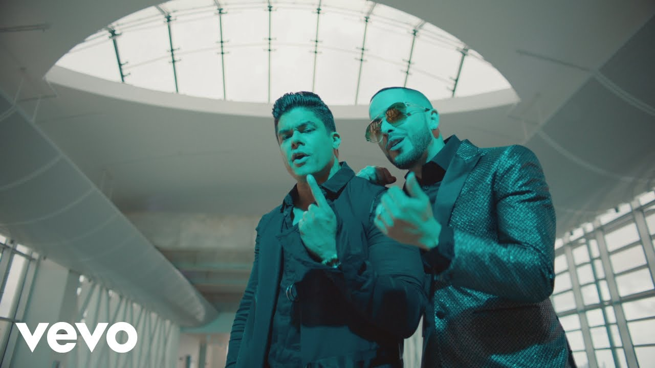 rkojcmcalky - Jerry Rivera Ft. Yandel – Mira (Official Video)