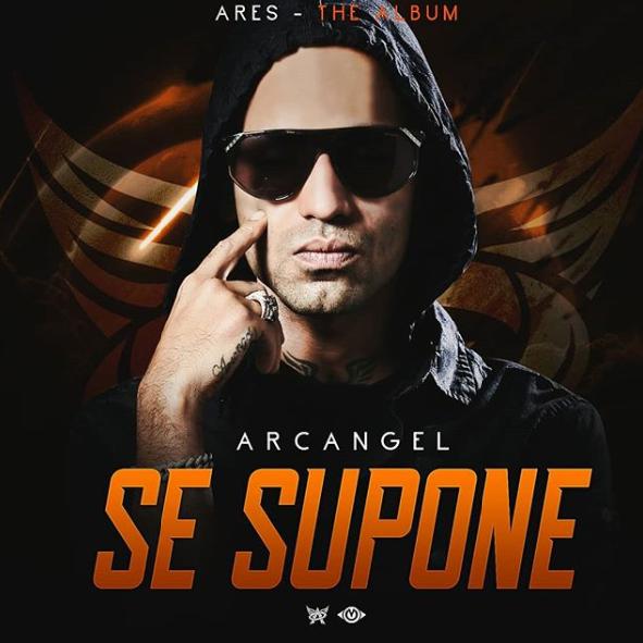 sesupone - Arcangel – Se Supone