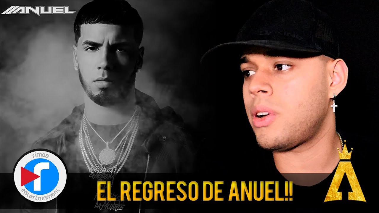 t46ncqplx20 - La sorpresa de Anuel a sus fans!! | 'Real hasta la muerte'