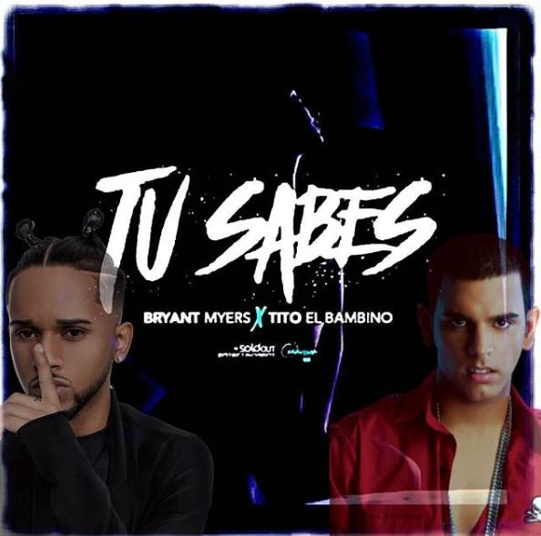 tusabes - Tito El Bambino Ft. Anthony Santos - Mienteme (Alta Jerarquia)
