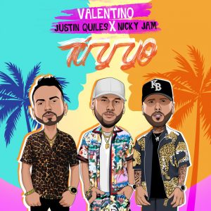 tuyyo 300x300 - Valentino Ft. Justin Quiles y Nicky Jam – Tu Y Yo (Preview)