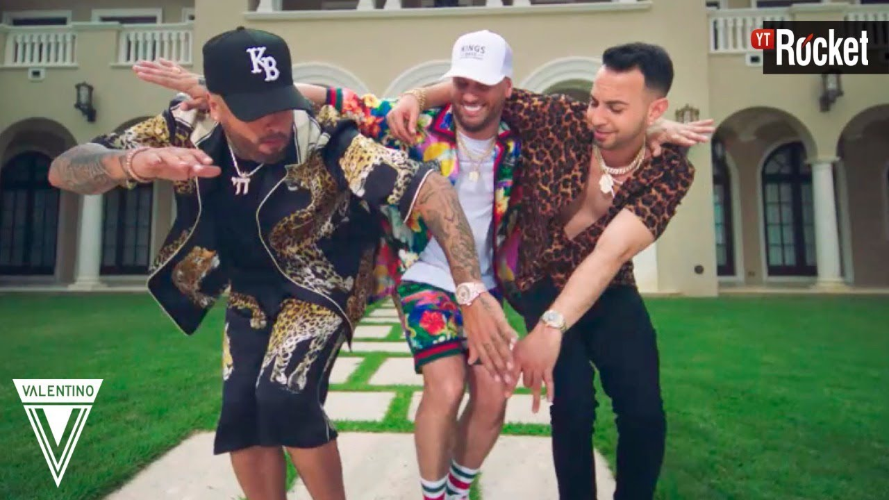 v1edtti95z0 - Valentino Ft. Nicky Jam Y Justin Quiles – Tu Y Yo (Official Video)