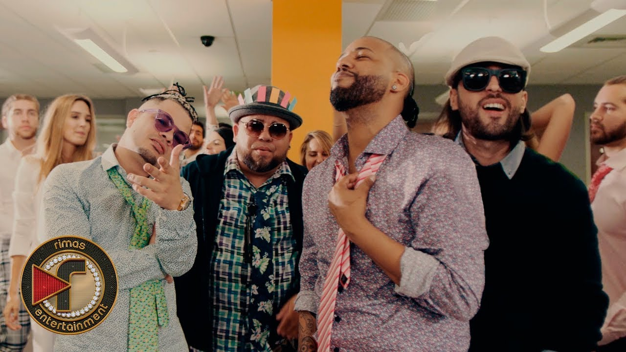 xao7oelzn e - Ñejo & Dalmata Ft. Jowell Y Randy – Que Tu Quieres (Official Video)