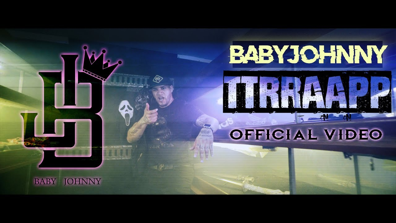 xfhjeop8kfy - Baby Johnny - TTRRAAPP (Official Video)