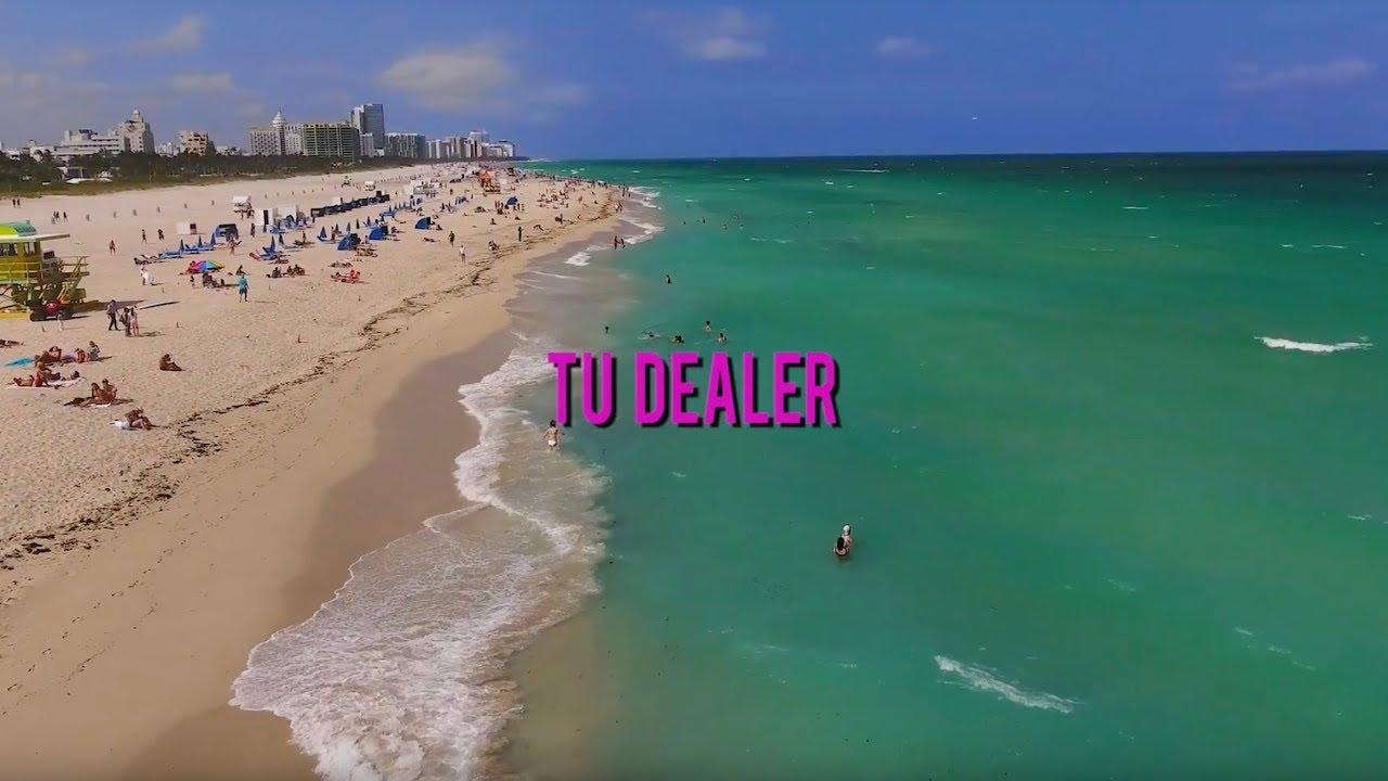 y6kinbktm0 - Arcangel Ft. Darell, Casper y Nio Garcia – Tu Dealer (Official Video)